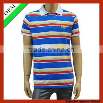 Hot sales !100% high quality man polo t-shirt, custom polo shirt made in china apparel
