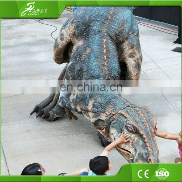 KAWAH Walking Animatronic Real Life-size High Quality Dino Suit