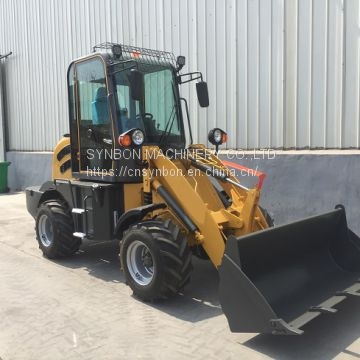 SY910 Mini loader ,Europe hot sales,Front shovel type