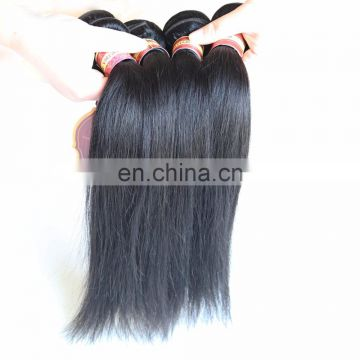 alibaba express wholesale price 100% cuticle aligned virgin brazilian human hair