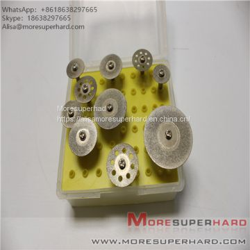 diamond grinding wheel cutting saw blade for lapidary tiles glass granite marble Rotary Tool Alisa@moresuperhard.com