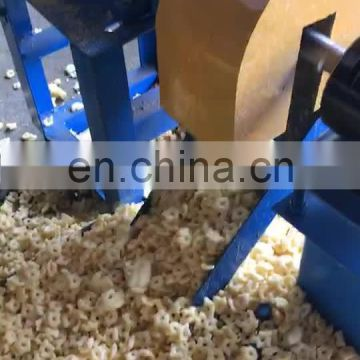 2018 best seller most popular corn extruder corn puffing machine on sale