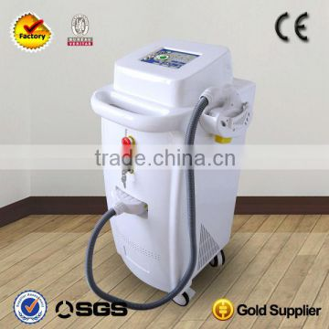 ultimate SHR IPL laser machine for permanent hair removal