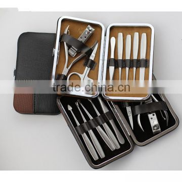 Bonvatt Manicure Table Beauty Supply Personal Nail Care Tools And Equipment Mini Set