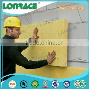 China Wholesale Market Agents fibre glass wool insulation