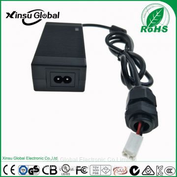 GS/UL listed Table Top Switching Power Adapter 72Volt 2.5Amp 180W ac dc adapter