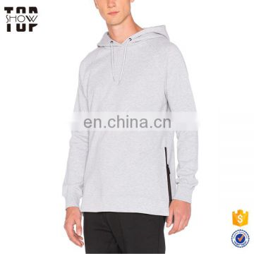 5c905b0b Classic men pullover side zipper blank high quality hoodies wholesale of OEM  MENS from China Suppliers - 157571382