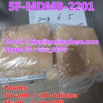 Skype ID:kira_1692 CHINA BIG SUPPLIER,5F-MDMB-NM2201 5fmdmbnm2201 nm-2201 FOR SALE kira@aosinachem.com
