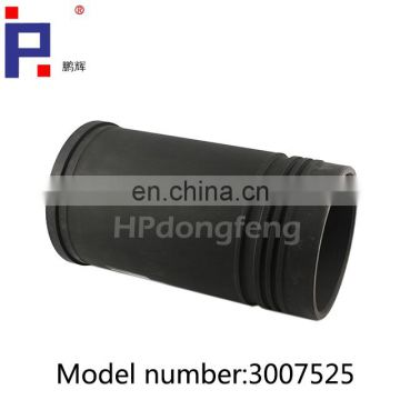 liner cylinder 3005984 3011885 3022157 of marine diesel engine