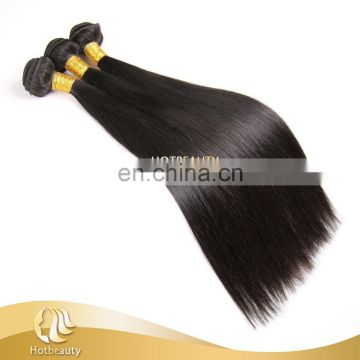 Sample Order Acceptable Brazilian Virgin Hair Milk Straight 10 inch to 30 inch