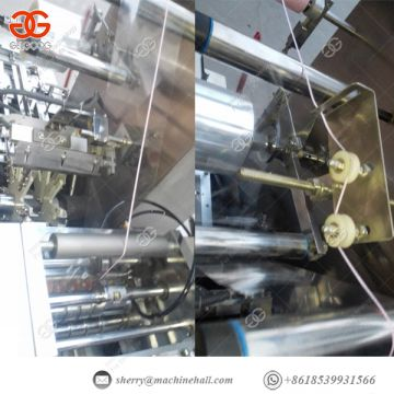 Cello Wrap Machine Cookie Packaging Machine Electric