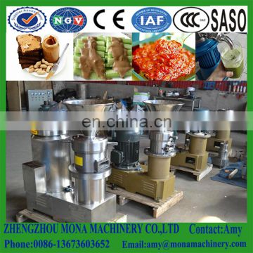 Multifunctional hot selling ground nut jam making machine with lowest price