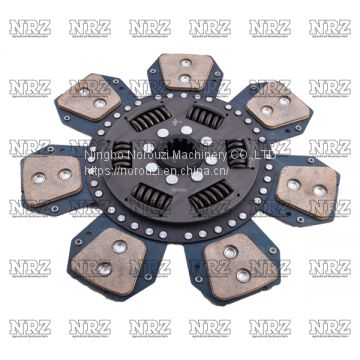 Clutch Disc AL36133 For John Deere Tractor