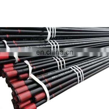 api 5ct n80q n80 btc ltc connection steel pipe