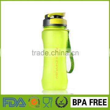 85d9850f930a2 Plastic Sports Tritan Empty Water Bottle Logo Bpa Free