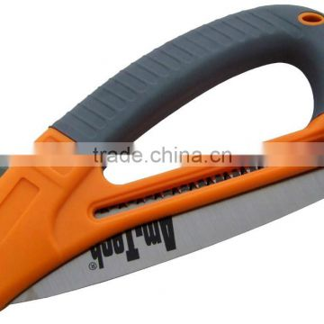 Folding Saw with D-Handle Soft Grip