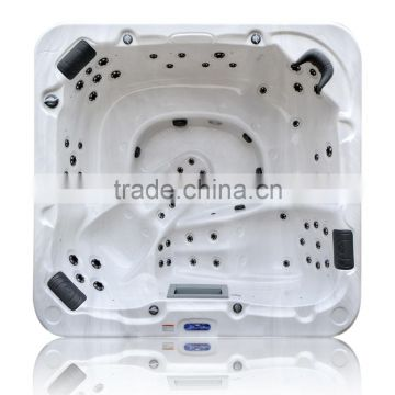 7~8 PEOPLE (A860) Lowes Spa Hot Tubs for Sale