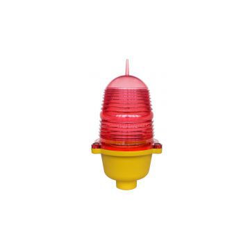 aviation obstruction light for towers, high buildings / obstruction lights