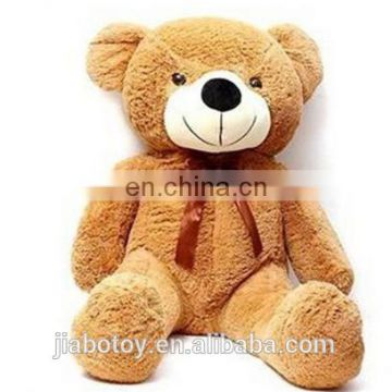 lovely plush bear for children China wholesale cheap giant stuffed animals