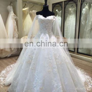 2017 China Alibaba Cheap Wedding Dresses Ball Gown For Fat Women