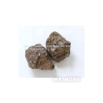 High purity magnesite sinter
