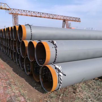 Api 5l pipe astm a252 gr.2 gr3 lsaw steel pipe welded steel pipe