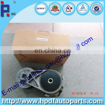 belt tensioner pulley 3100118 3102433 3104027 of isx parts