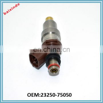 23209-79095 2Baixinde brand Fuel Injector Parts Best Factory IFuel Injector