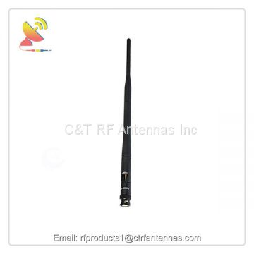 Omni external 2.4G / 5G antenna 7dbi Wifi Antenna Sma Male (Pin) Interface for Wireless Router long range