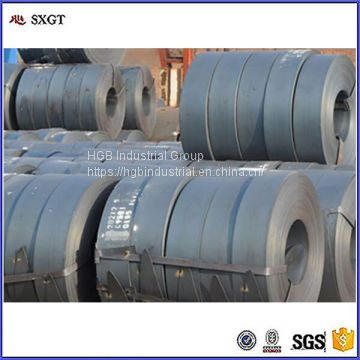 hot rolled steel strip types widely used for hot rolled structural steel