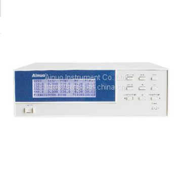 Three-Phase Electrical Parameter Comprehensive Meter--AN7931X (F)