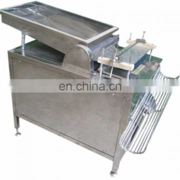 Big Discount High Efficiency Quail Egg Peel Machine egg removing shelling machine