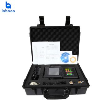 Ultrasonic weld test equipment portable digital flaw tester ndt ultrasound for sale