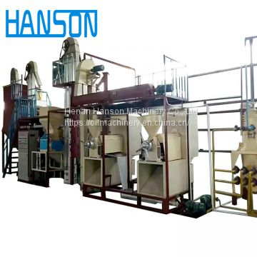 Mustard oil oil refineries refining machine coconut virgin oil machine russian