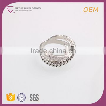 R63498501 diamond nipple ring piercing jewelry latest design white diamond designer rings jewelry