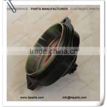 7 Tooth 49cc clutch bell mini bike parts with high performance
