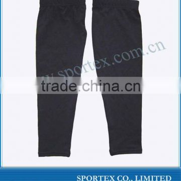 2012 fashion newest long black hot mens cycling pants
