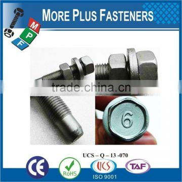 Made in Taiwan Automotive Fasteners Hex Flange Machine Screw Hex Flange SEMS Screw Nut Special Flange Screws