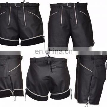 Leather Lederhose