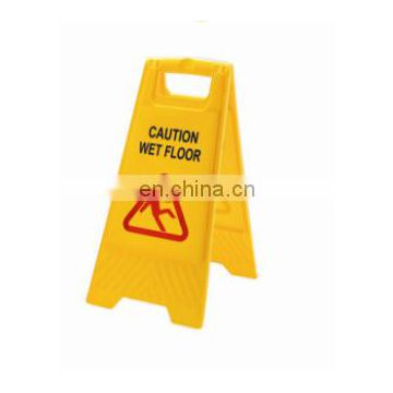 Yellow Kinds Of Warning Sign