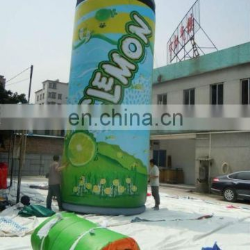 inflatable advertising can/inflatable can model