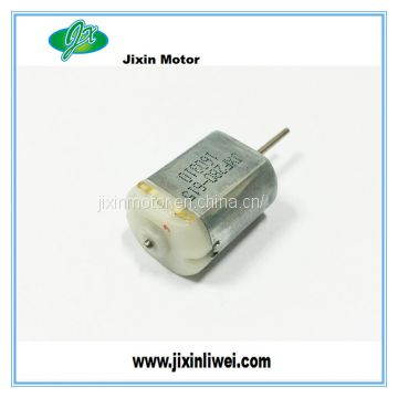 DC Motor Carbon Brush using in door lock for car