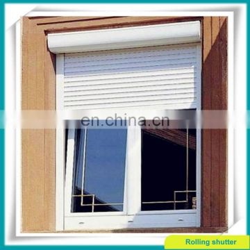 high speed aluminum roller shutter