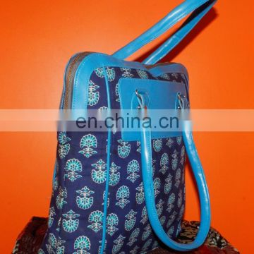 ladies indian fashionabale handmade hand bag
