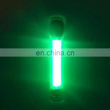 Popular high quality elastic led reflective armband