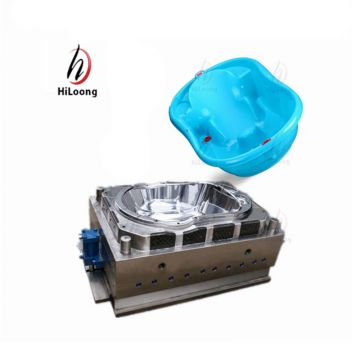 Products Injection Molding Plastic Bath Tub Mold