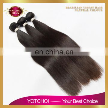 2016 Hot Selling! Large Stock Wholesale Price Unprocessed Remy Virgin Indian Hair