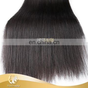 new product pre sew wig hand made 100% Human Silky Straight Brazilian Hair