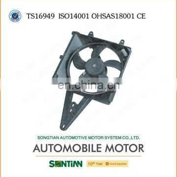 Made In China SONGTIAN RADIATOR COOLING FAN MOTOR 69401107