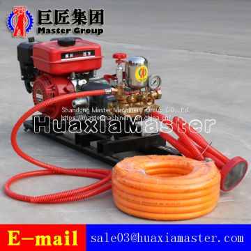 In Stock QZ-2C Gasoline Engine Rock Core Drilling Rig On Promotion